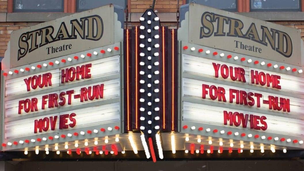 The-strand-theatre