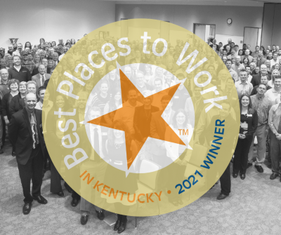 Fischer Homes has been named in the 17th Annual Best Places to Work in Kentucky list.